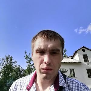 Александр, 34 года, Электросталь