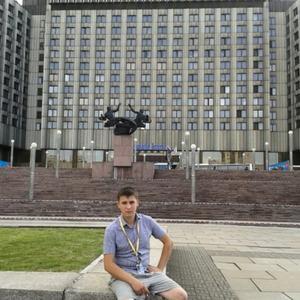 Иван, 35 лет, Егорьевск