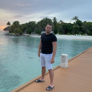 Дмитрий, 31 год, Санкт-Петербург