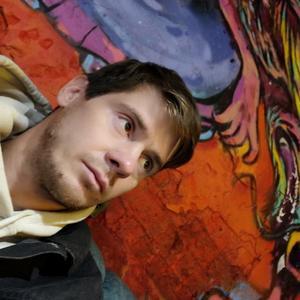 Serg, 35 лет, Тольятти