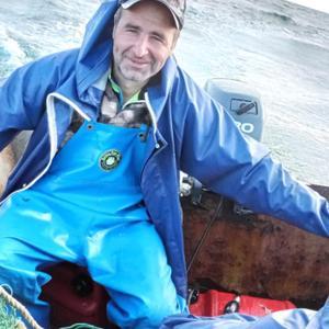 Алексей, 43 года, Южно-Курильск