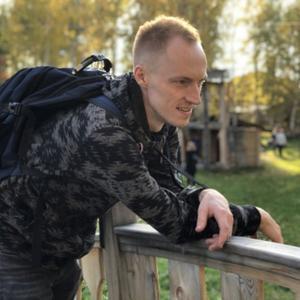 Дмитрий, 30 лет, Северск