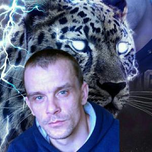 Владимир, 38 лет, Переславль-Залесский