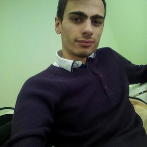 Roman, 22 года, Георгиевск