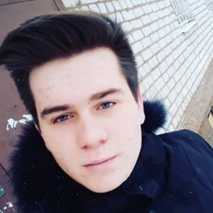 Костя, 23 года, Альметьевск