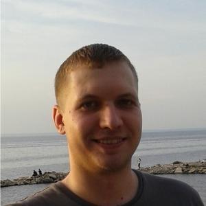 Андрей, 31 год, Ульяновск