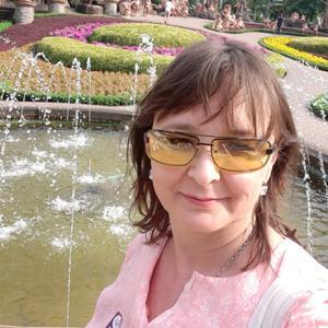 Марина, 51 год, Новосибирск