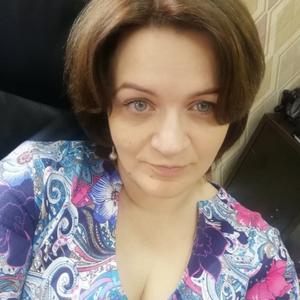 Ольга, 41 год, Оренбург