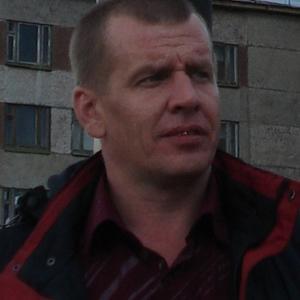 Илья Кокарев, 45 лет, Минусинск
