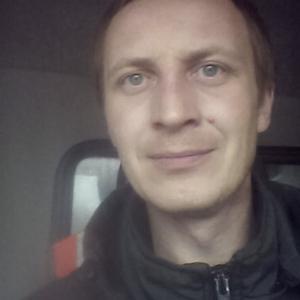 Виктор, 36 лет, Кунгур