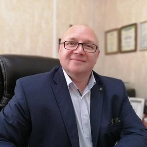 Добрый, 45 лет, Новосибирск