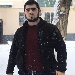 Муслим, 22 года, Санкт-Петербург