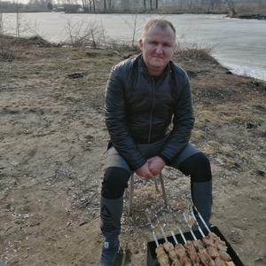 Олег, 39 лет, Новосибирск