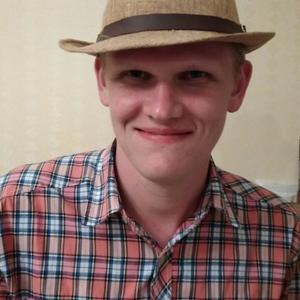 олег, 33 года, Смоленск
