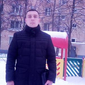 Дима, 35 лет, Пушкино