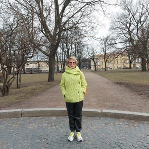 Анжелика, 63 года, Нижневартовск
