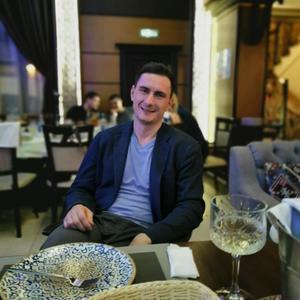 Андрей, 36 лет, Электросталь