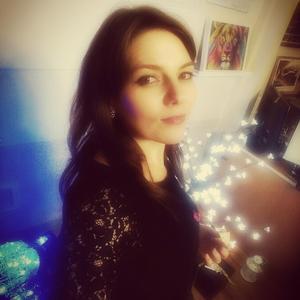 Елена, 42 года, Элиста