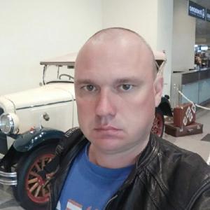 Сергей, 42 года, Когалым