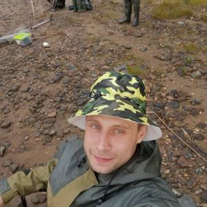 Олег, 36 лет, Череповец