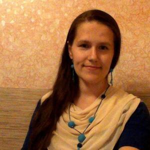 Евгения Преображенская, 39 лет, Пенза