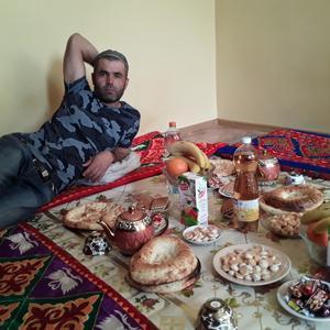 Orif, 41 год, Оренбург