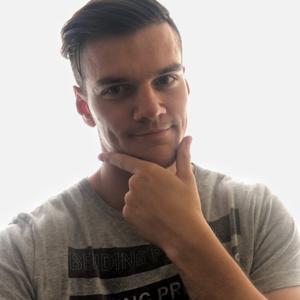 Георгий, 25 лет, Апрелевка