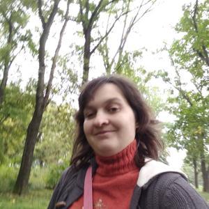 Яна, 34 года, Владикавказ