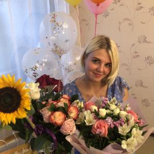 Виолетта, 27 лет, Костомукша