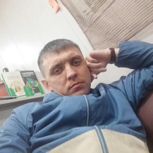 Александр, 36 лет, Петропавловск-Камчатский