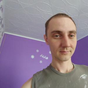 Александр, 34 года, Ленск