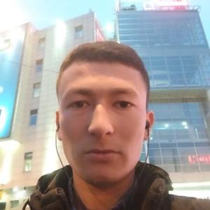 Мухриддин, 23 года, Калининград