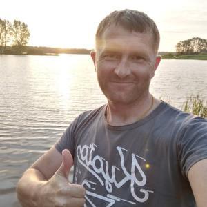 Максим, 45 лет, Кохма