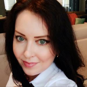 Яна, 43 года, Екатеринбург