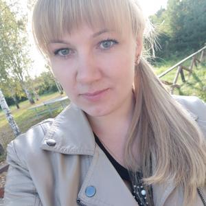 Светлана, 30 лет, Серпухов