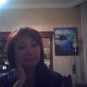 Наталья, 56 лет, Новороссийск