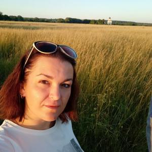 Юлия, 38 лет, Владимир
