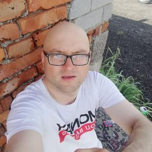 серёжа, 39 лет, Мурманск