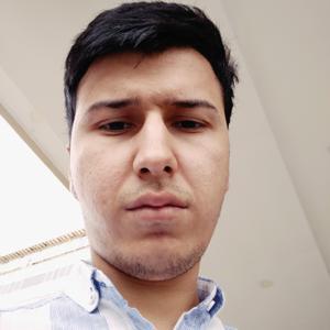 Asad, 24 года, Нижний Новгород