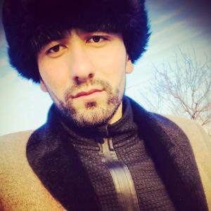 П М, 25 лет, Омск