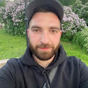 Владимир Сергеев, 28 лет, Санкт-Петербург