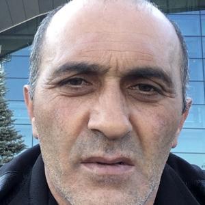 Хачатур, 44 года, Москва