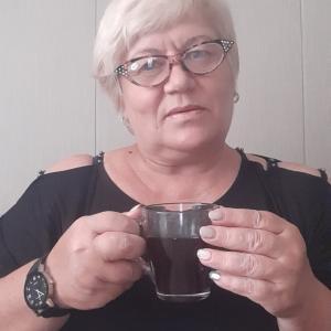 Марго, 60 лет, Ставрополь