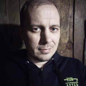 Александр, 40 лет, Кольчугино