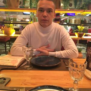 Vadim, 22 года, Москва