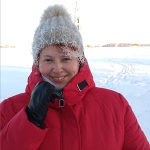 Татьяна, 39 лет, Тверь