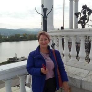 Татьяна, 52 года, Железногорск