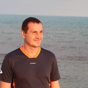 Денис Усачёв, 37 лет, Ипатово