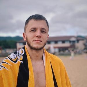 Виталий, 23 года, Владивосток