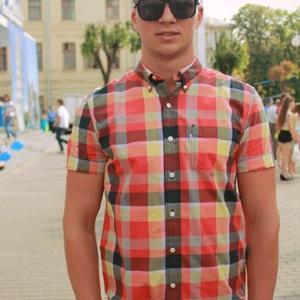 Александр Веселов, 29 лет, Череповец